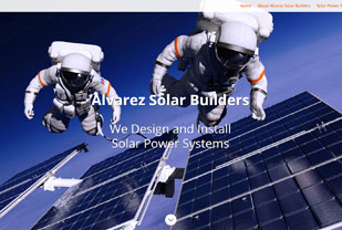 Alvarez Solar Builders
