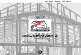 Cordada Construction