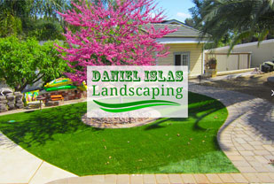 Daniel Islas Landscaping