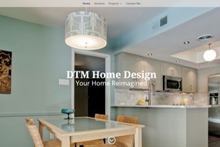 DTM Home Design