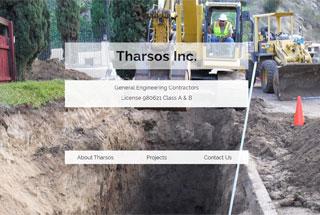 Tharsos Inc.