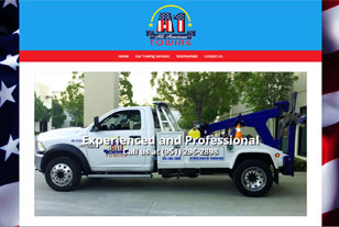 A1 All American Towing