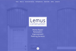Lemus Construction