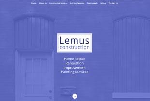 Lemus Construction